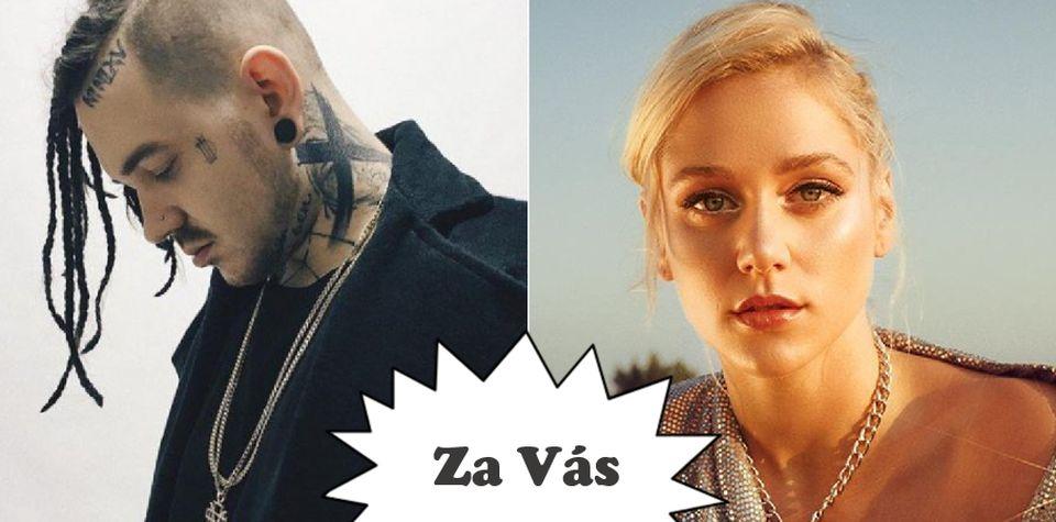 Raper Dame a Emma Drobná sa postarali o silnú skladbu: Unikátny klip plný ľudí, ktorí už nie sú medzi nami!