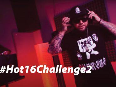 #Hot16Challenge2 valcuje slovenský internet a sním aj hip-hop scénu!? Nerieš a Dano Kapitán priniesli plnohodnotnú skladbu!?