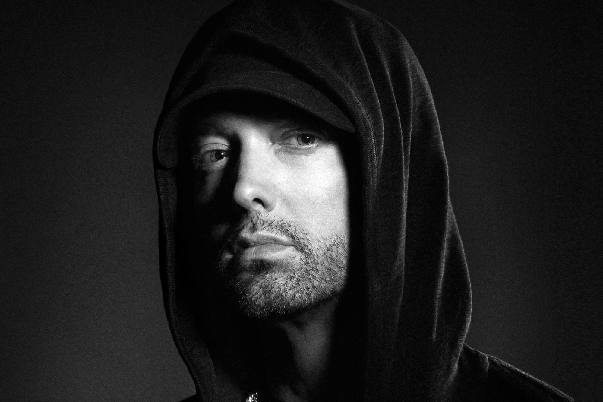 Eminem zažil znova ten istý šok: Zlodej sa k nemu vlámal už druhýkrát!