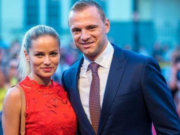 Hokejista Marián Gáborík sa stal prvýkrát otcom! Manželka Ivana mu porodila vytúžené dieťatko!