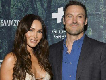 Krásna Megan Fox sa rozvádza: Manžela vymenila za mladšieho speváka!