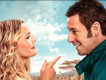 Nerozlučná dvojica: Priateľstvo medzi Drew Barrymore a Adamom Sandlerom trvá viac ako 20 rokov!