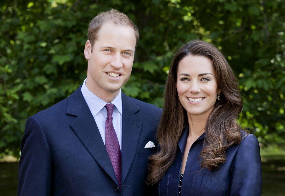 Šokujúce zistenie o princovi Williamovi: TOTO ste o ňom nevedeli!