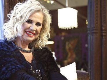 Eva Máziková a jej brutálny trik: TAKTO sa pije víno, keď máš rúško na tvári!