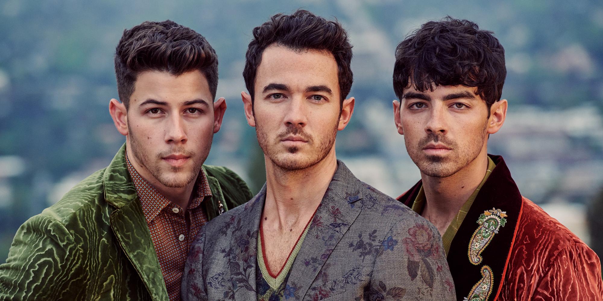Ste fanúšikom Jonas Brothers!? Tak máte dôvod na radosť! Jeden z nich sa stane otcom!