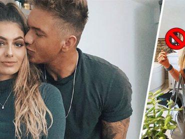 Zverejnila svoju fotografiu na Instagram: Ten detail si všimla až potom!
