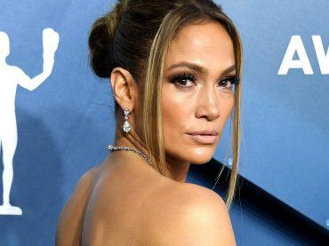 Speváčka Jennifer Lopez má dvojníčku: Veď vyzerajú úplne rovnako!
