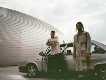 Majk Spirit a Ben Christovao na novej skladbe KURT!?