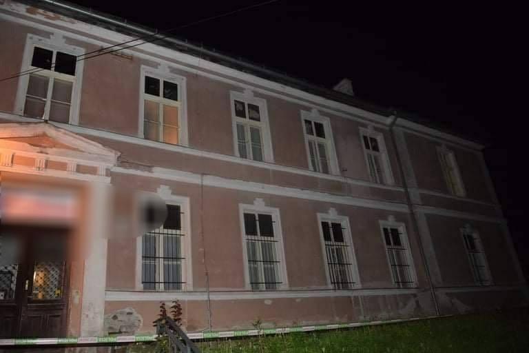 Ďalší maniak útočil!? Banská Štiavnica sa stala dejiskom rodinnej drámy!?