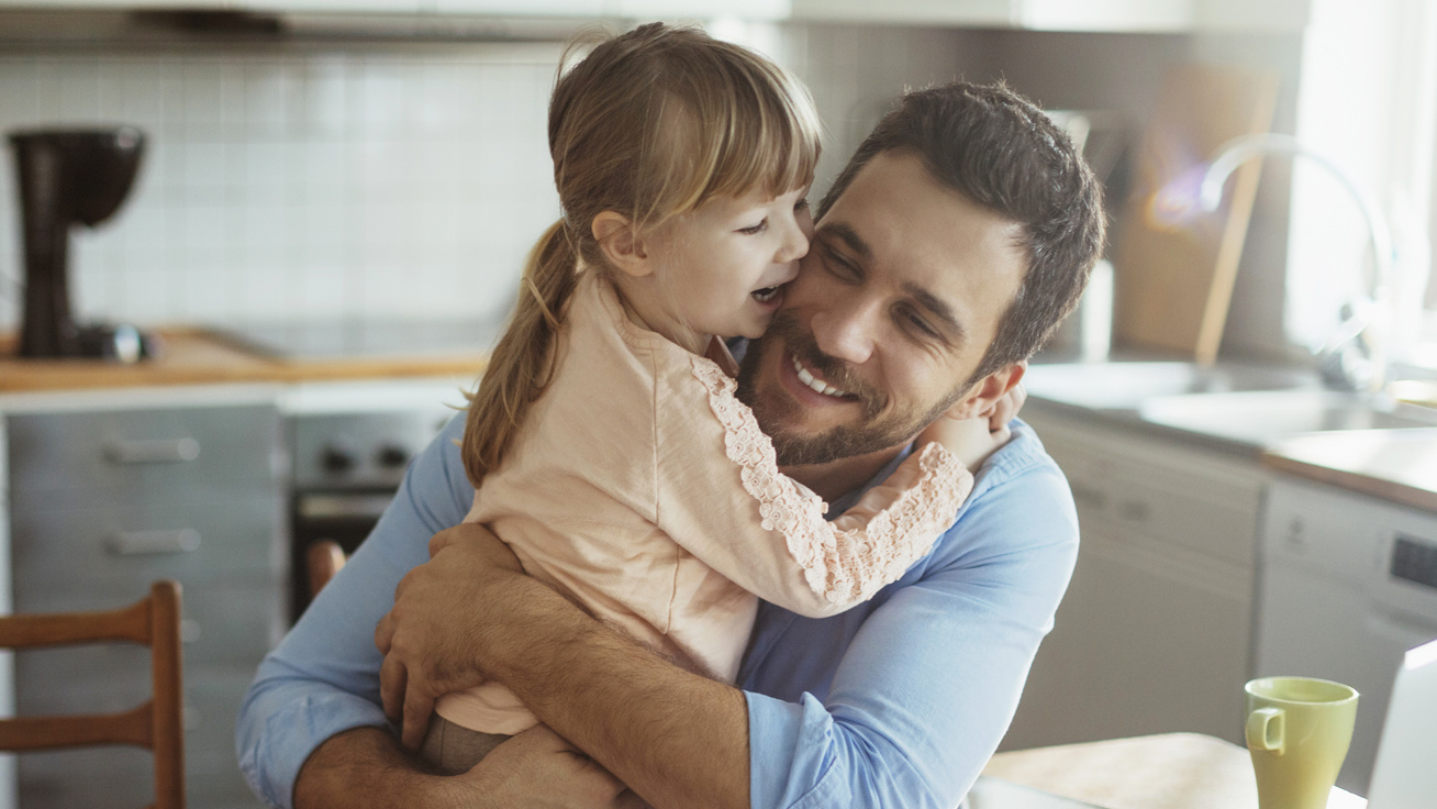 Známe mužské celebrity a Deň otcov! Láskyplné vyznania, z ktorých Vám spadne sánka!