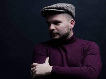 Finalista prvej série folklórnej show Zem spieva Štefan Štec vydal svoju novú pieseň