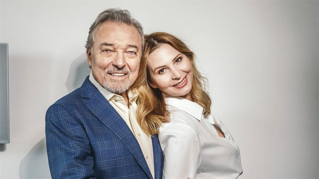 Ivana Gottová zverejnila smutnú správu! Aj ona odišla za Karlom! V nebi sú už spolu!