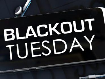 George Floyd a protest Blackout Tuesday: Sociálne siete zaplavili čierne príspevky!