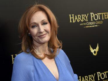Po rokoch vyšla konečne s pravdou von! Autorka Harryho Pottera prehovorila o svojej životnej traume!