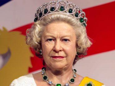 Kráľovná Alžbeta II. neustále prekvapuje: TAKTO ste ju na verejnosti ešte nevideli!