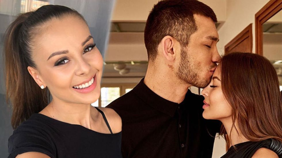 Dcérka Moniky Bagárovej je jednoznačne po ockovi! Najnovšia fotografia to jasne dokazuje!