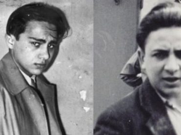 Ako nacisti použili zločin židovského mladíka na ospravedlnenie holokaustu