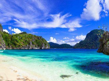 Filipínsky Palwan bol zvolený za najlepší ostrov sveta: Pozrite na tú krásu!