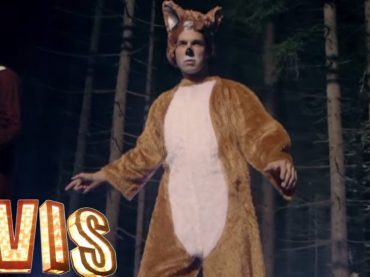 Wow! Tieto akustické cover verzie piesne The Fox (What Does The Fox Say?) stoja za vypočutie!