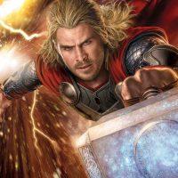 Tajomstvo odhalené! Vedeli ste, že Thora mal pôvodne stvárniť niekto úplne iný!?