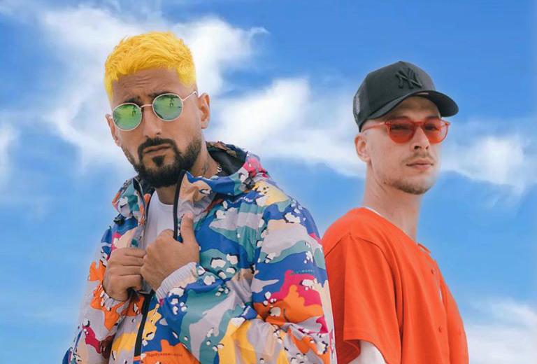 Šorty a ADiss vydávajú EP Načo Pôjdem Domov rovno aj s klipom k horúcej letnej novinke NANANA!?