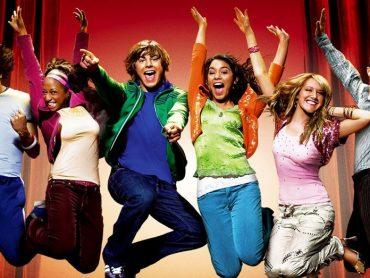Pamätáte si na High School Musical!? Ako sa zmenili hlavní hrdinovia!?
