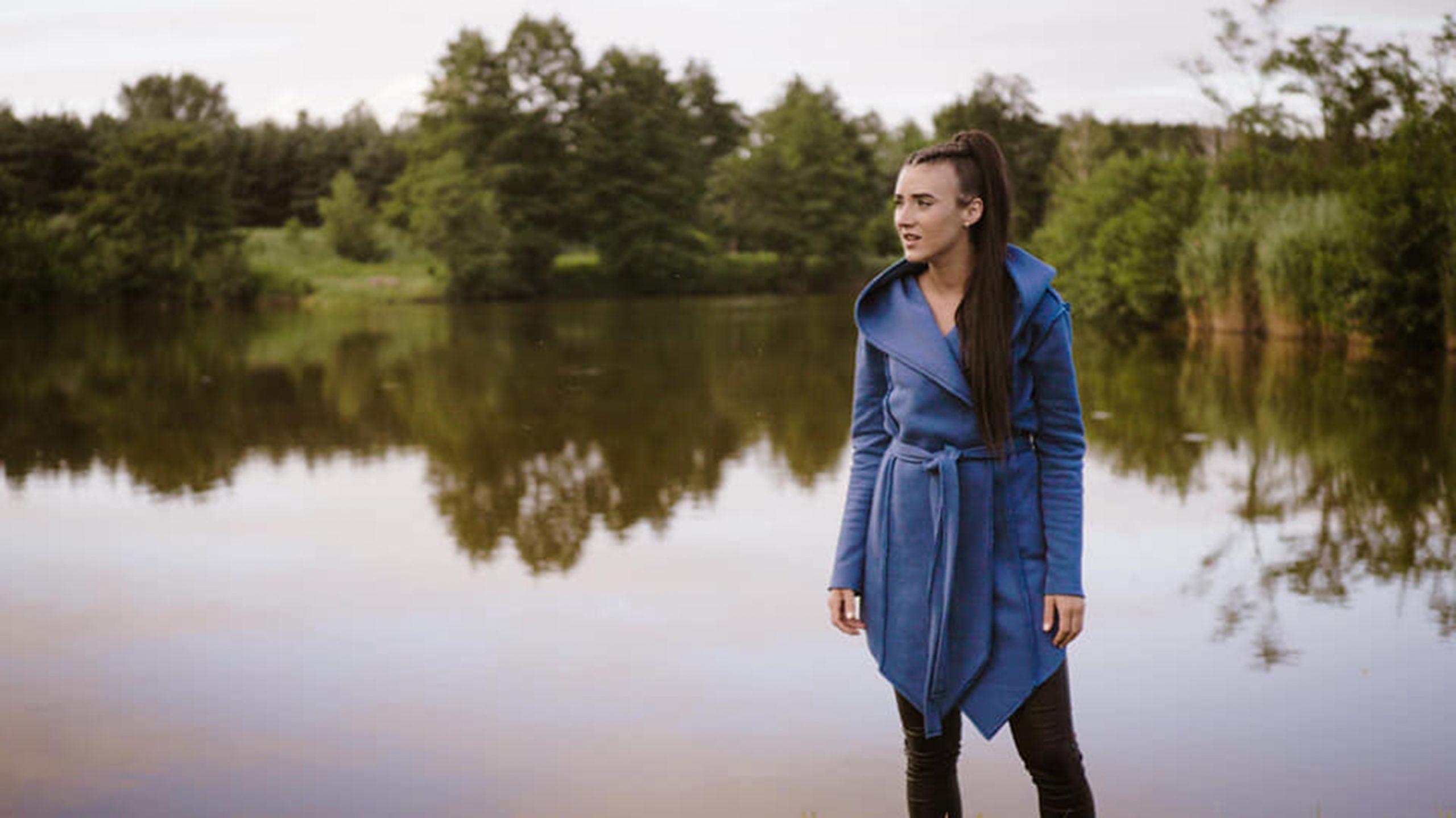 Pieseň Cesta od talentovanej speváčky Kristel ti pomôže ísť za svojím šťastím!?