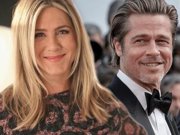 Brad Pitt a Jennifer Aniston opäť SPOLU!? Toto fanúšikov isto poteší!