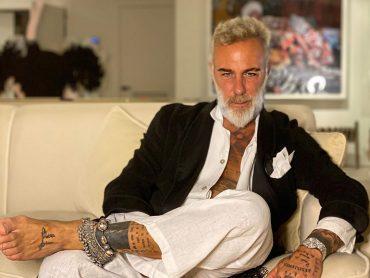 Foto vo vnútri: Takéto luxusné bývanie si zaobstaral známy taliansky influencer Gianluca Vacchi!