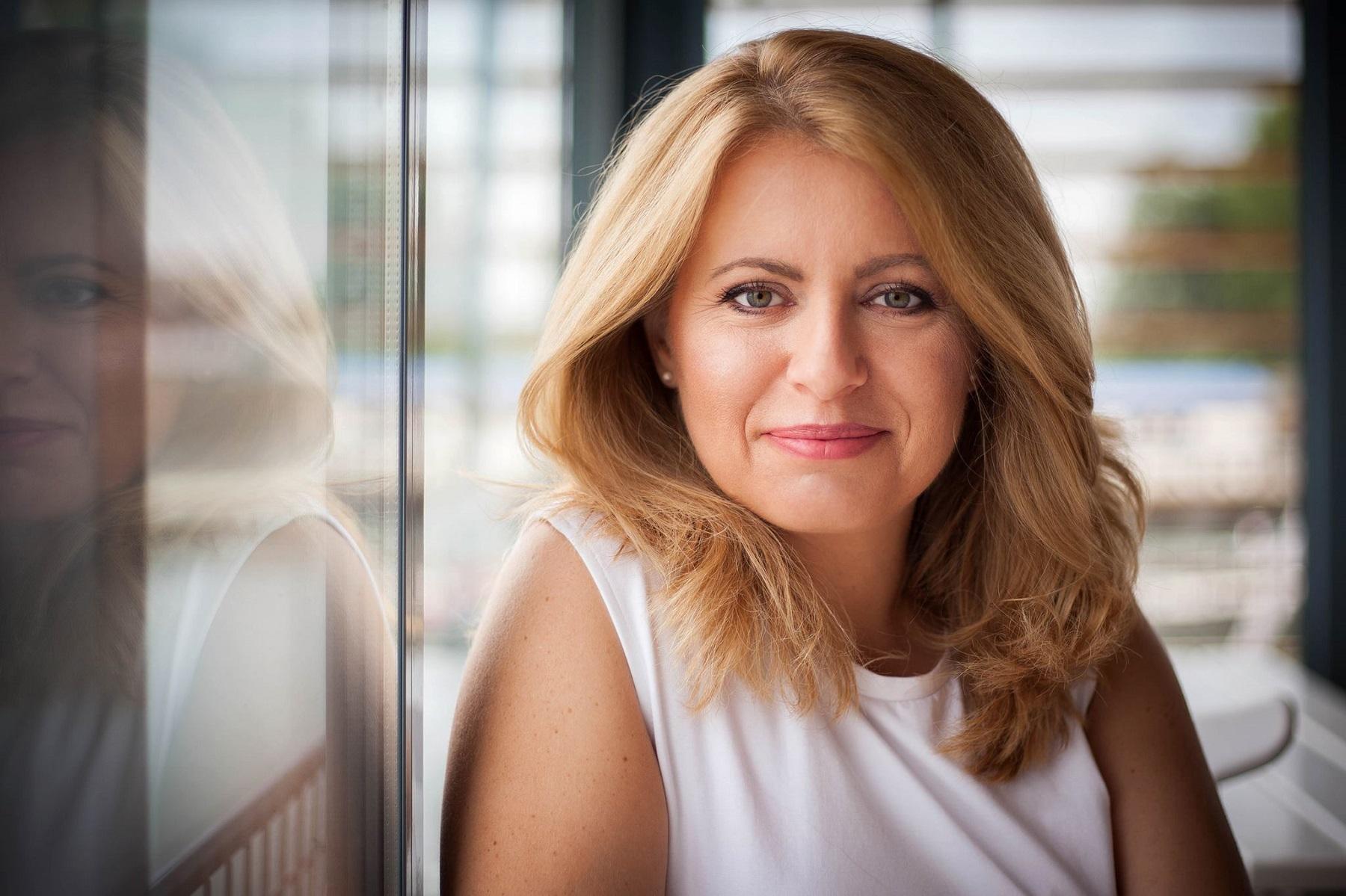 Prezidentka Zuzana Čaputová predstavila nového člena rodiny! Ľudia sú nadšení! Bude novým strážcom hlavy štátu!?