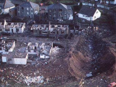 Lockerbie: Najhorší teroristický útok v Európe
