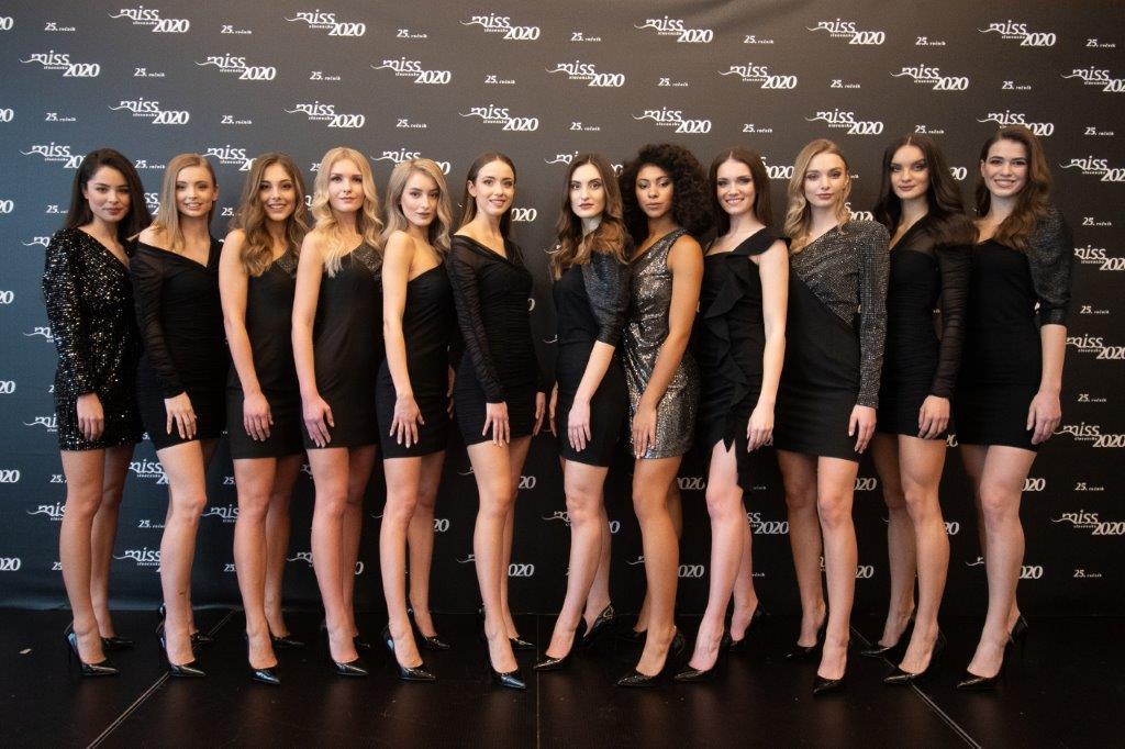 Miss Slovensko 2020! Kráska, ktorá každému vyráža dych! Výhra jednoznačne zaslúžená!