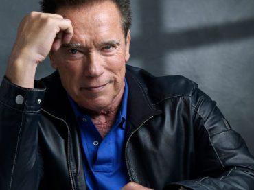 V rodine Arnolda Schwarzeneggera prevláda radosť! Aký je na to dôvod!?
