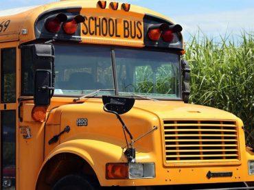 Manželia si chcú užívať život na cestách! Neuveríte, čo spravili so starým školským autobusom!