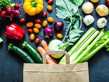 Nový systém označovania potravín!? Tieto tri farby nás neminú ani pri nakupovaní!