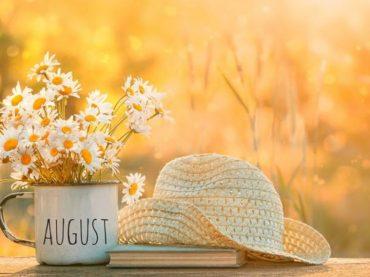 Druhý august: Deň, keď sa vo svete diali veľké veci! Vedeli ste, že…!?