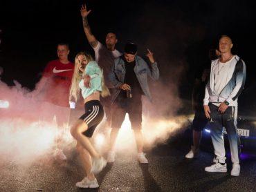 Bio & Kynetik predstavili skladbu BAD BOYS z pripravovaného albumu!? Adrian na spolupráci je skvelá voľba!?
