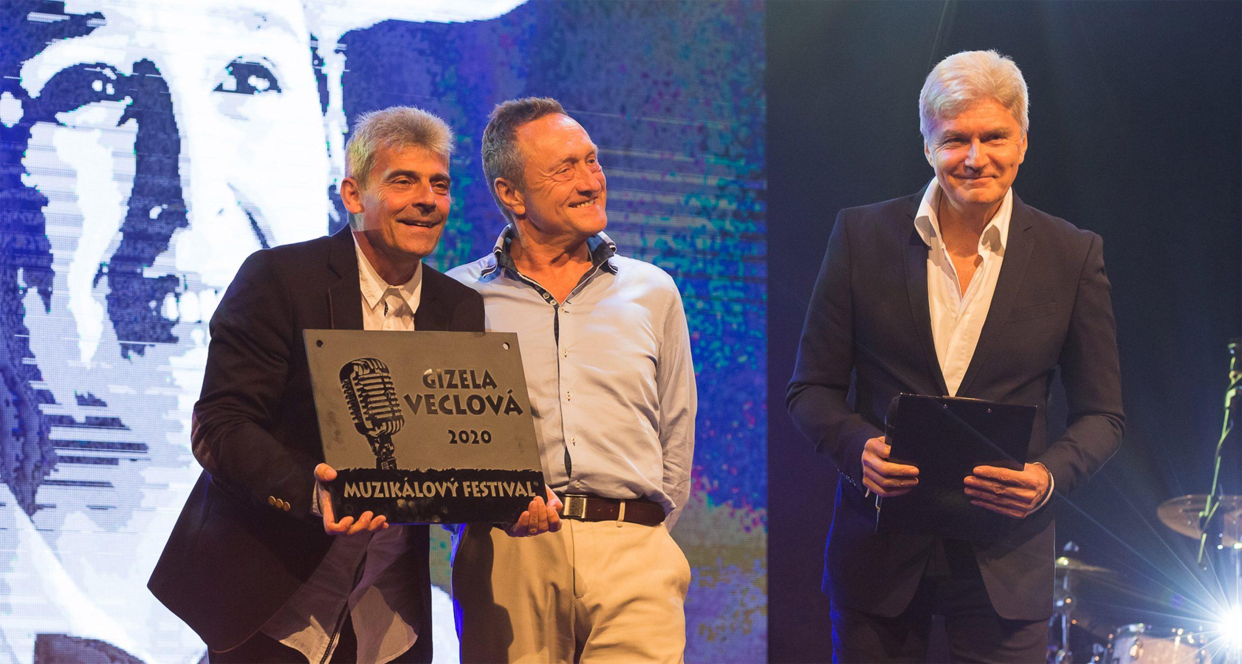Muzikálový festival ocenil Veclovú, Selčana, Vojtka a Slováčka!?