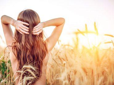 Ako docieliť krásne a zdravé vlasy!? Receptúr je mnoho, skúste si len vybrať! Ktorá je pre Vás tá pravá!?