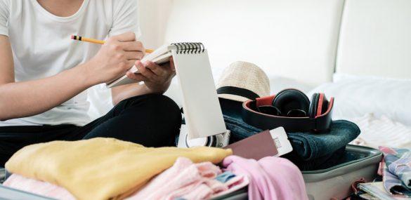 Zoznam vecí, ktoré nemôžu chýbať v tvojom zozname, ak sa sťahuješ na internát! Bez nich si pomôžeš len veľmi ťažko!