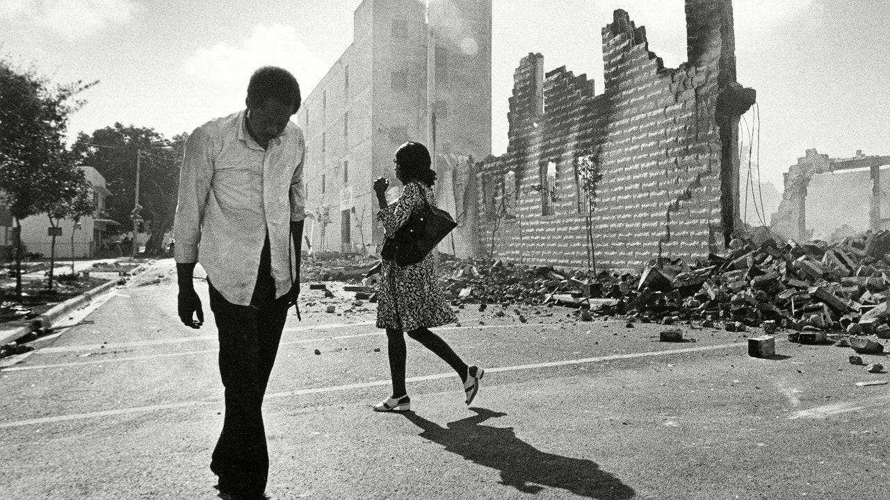Rasová pandémia: História nepokojov je omnoho dlhšia