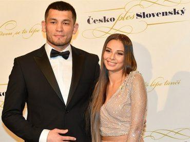 Monika Bagárová a rande s partnerom! Otázku, ktorú jej Makhmud položil nikto nečakal! Reakcia Moniky Vás však prekvapí!