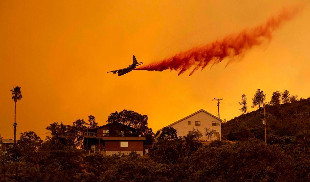 Požiare v Kalifornii: 5 dôvodov, prečo je to tento rok veľmi zlé