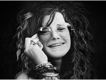 Dieťa kvetov, ktoré podľahlo drogám: Jedinečný hlas Janis Joplin žije dodnes