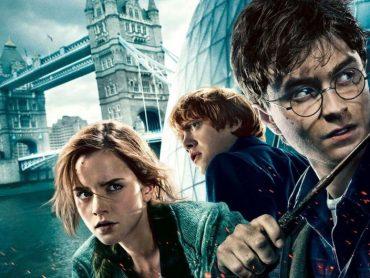 Si fanúšikom Harryho Pottera!? Predstavujeme ti TOP 15 faktov, ktoré ťa možno prekvapia!