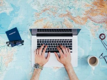 Keď je kancelária celý svet: Kto sú digitálni nomádi!?