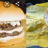 Jedlo vyzeralo na obrázku naozaj božsky, no keď ho ľudia uvideli naživo, zostali naozaj v šoku!