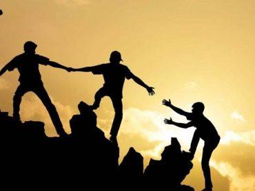 PRIATEĽSTVO! Prečo si život bez neho nemožno ani predstaviť!? Našli ste pravého priateľa vo svojom živote aj Vy!?