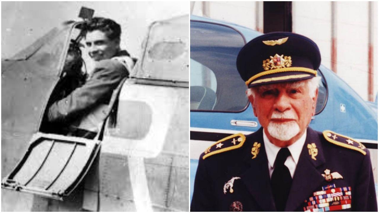 Pred 14 rokmi umrel František Frajtl: Vojnový pilot, ktorého režim poslal do väzenia