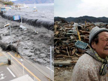 Katastrofa s menom Tōhoku nezničila len japonskú ekonomiku, no aj psychiku občanov. Duchovia sú v meste na dennom poriadku!